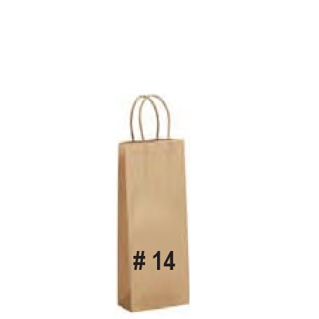 Made to Order Shopping Bags