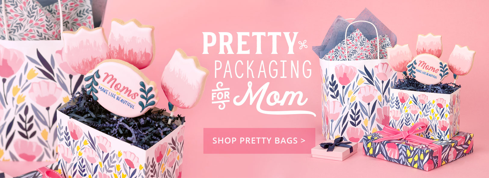 Mothers Day Packaging