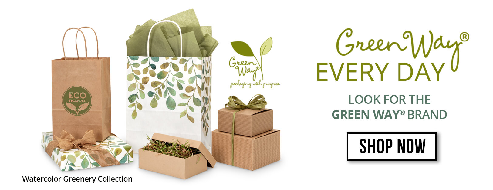 Eco-Friendly Packaging from Nashville Wraps