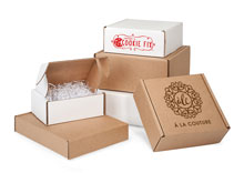Custom Print Your Shipping Boxes