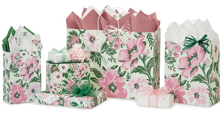 Spring & All Occasion Packaging from Nashville Wraps