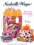 Click to shop the NEW 2021 Spring and Summer Catalog Now