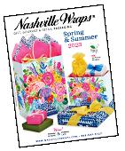 Get a FREE Nashville Wraps catalog