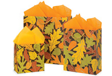 Nashville Wraps Autumn Leaves Collection