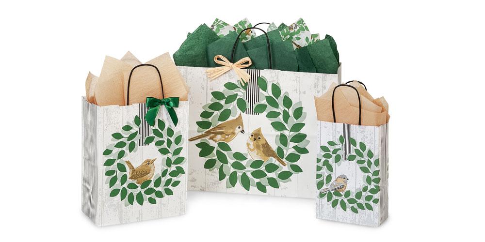 Paper Shopping Bag Prints