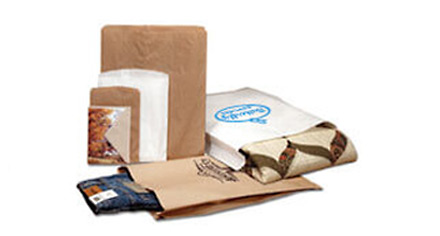Hot Stamp your Merchandise Bags