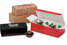 Custom Print Your Candy Boxes