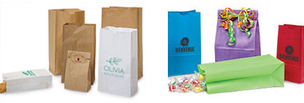 Ink Print Your Gift Sacks