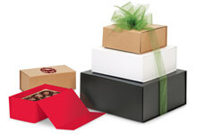 Custom Print Your Apparel Boxes