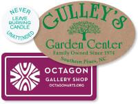 Custom 1-color labels