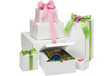 Custom Print Your Gift Boxes
