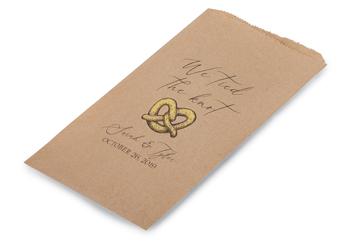 Digitally Printed Merchandise Bags