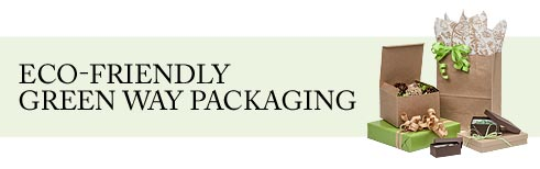 Green Way Eco-Friendly Packaging