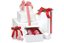 Gift & Apparel Boxes