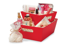 Gift Basket Packaging