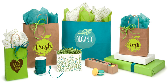 Green Way Eco Friendly Packaging