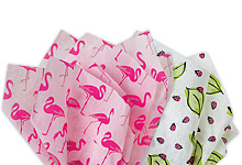 Tissue Paper Designs