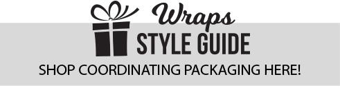 Nashville Wraps Style Guide