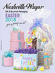 Click to shop the 2018 Easter Catalog Now
