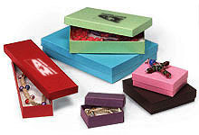 Custom Print Your Jewelry Boxes