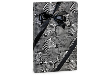 Sullivan Factory Direct Animal Print Gift Wrap