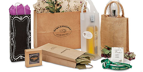 Wine Packaging from Nashville Wraps