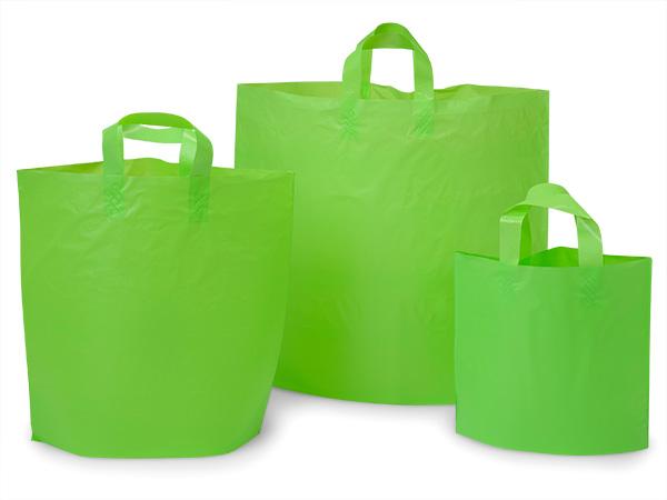 Citrus Plastic Bag Assortment 50 each Piccolo, Mezzo, Colossal