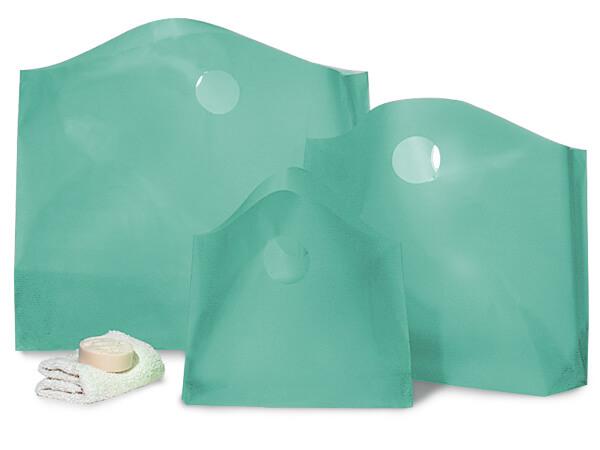 Aqua Wave Top Bag Assortment 50 Small, 50 Medium & 25 Large