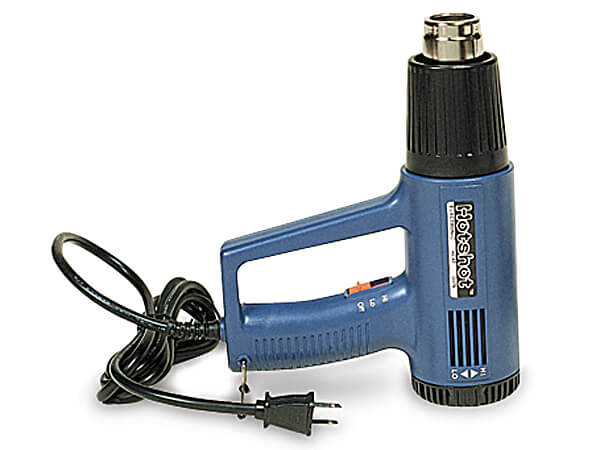 Professional Heat Gun, Variable Temperature Dial, Model TMHG-V