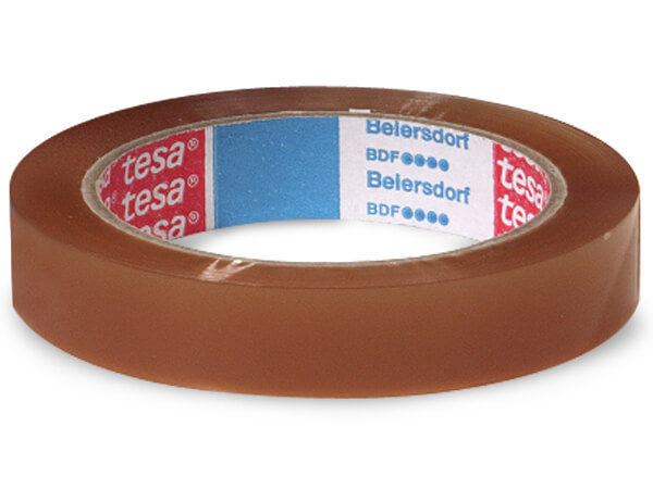 "3/4""x72 yds Tesa Clear Tape 3"" Core Single Roll"