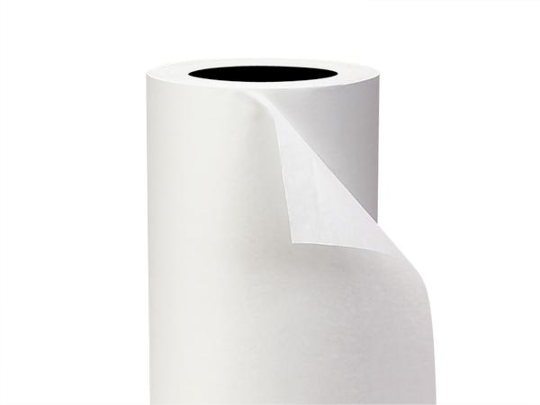 """White Premium Tissue Paper, 20""""x5200' Bulk Roll"""