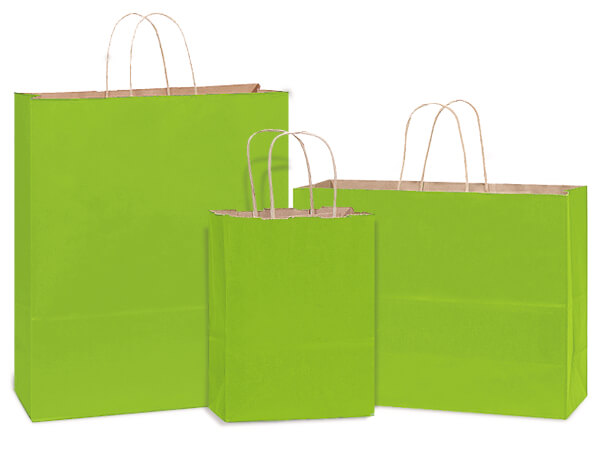 Apple Green 100% Recycled Assort 150 Cub, 100 Vogue, 50 Queen