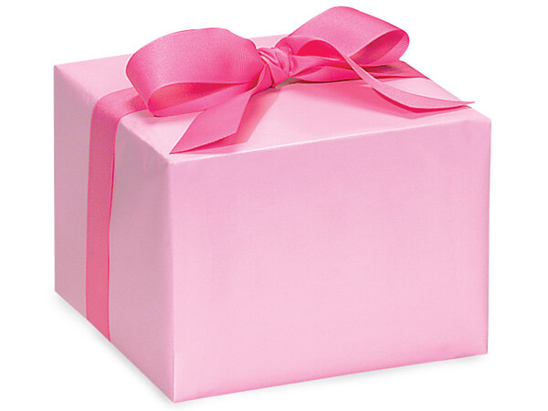 Petal Pink Gift Wrapping Paper