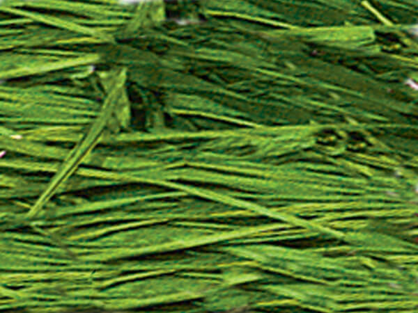 Apple Green Natural Raffia Fiber, 6 oz Bag
