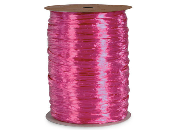 Beauty Pearlized Raffia Ribbon