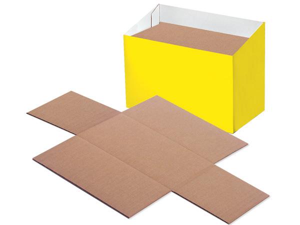 Large Basket Box Bench Insert