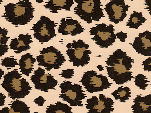 "Safari 24""x417' Gift Wrap"