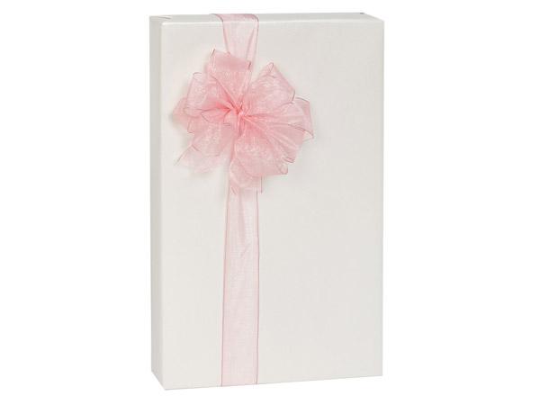 "Pearl Gloss 24""x417' Roll Gift Wrap"