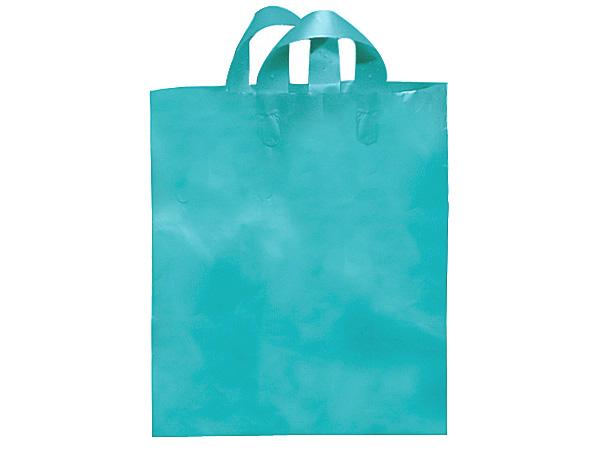 "Aqua Studio Plastic Bags Mezzo 16x15x6"" ~ 250 bulk pack"