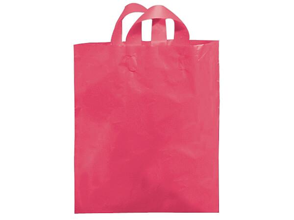 "Blazing Pink Studio Plastic Mezzo 16x15x6"" ~ 250 bulk pack"