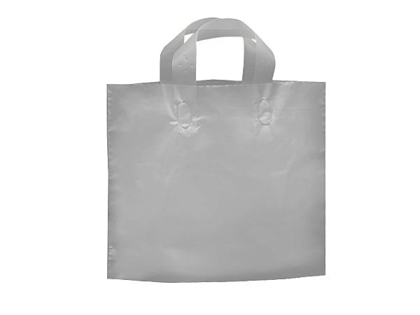 "Clear Studio Plastic Bags Piccolo 12x10x4""~ 250 bulk pack"