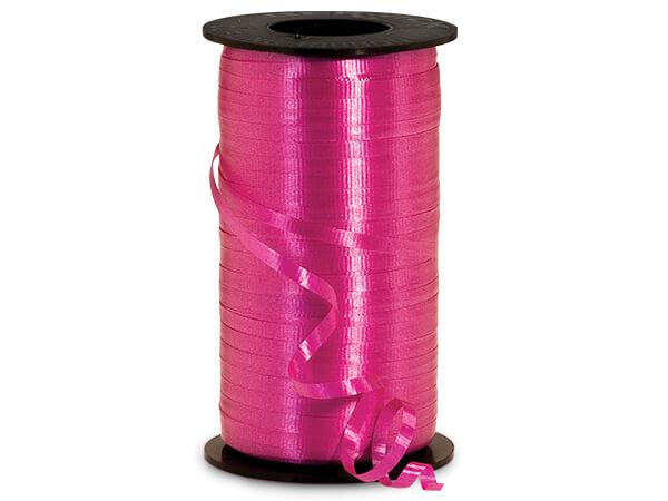 "Beauty Curling Ribbon 3/16""x500 yds"