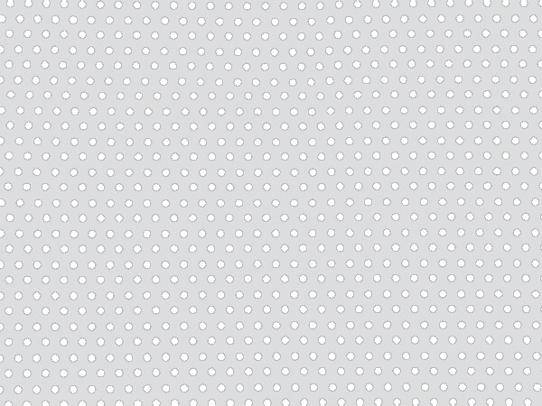 """White Dots Cello Bags, 5x3x11"""", 100 Pack"""