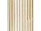 Gold Vertical Stripe