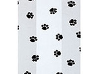 Paw Print Cello Bags