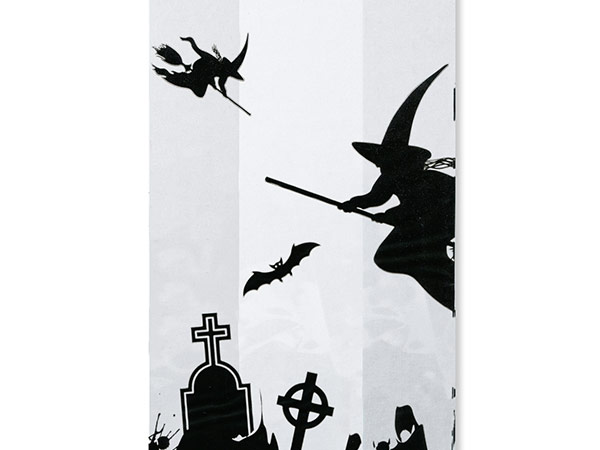 """*Witch Dance Cello Bags, 5x3x11"""", 100 Pack"""