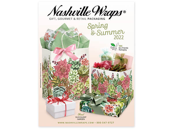 Nashville Wraps Current Catalog