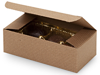 Gourmet & Candy Packaging