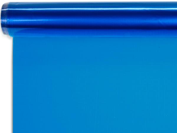 """Blue Cello Roll, 30""""x100'"""