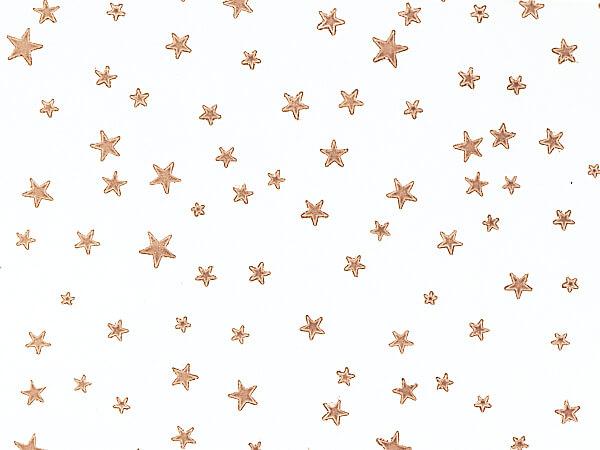 """Gold Stars Cello Roll, 40""""x100'"""